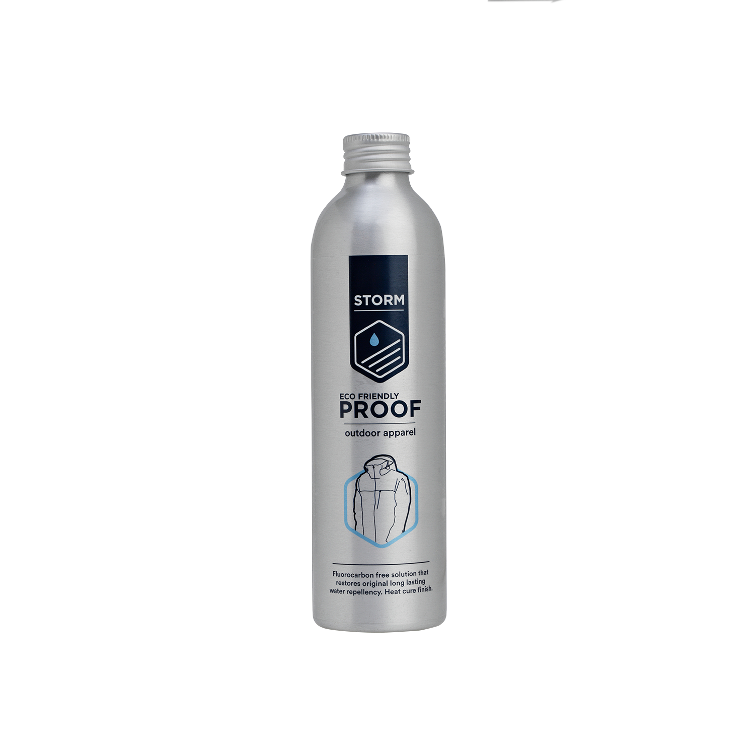 ECO TECH PROOFER 225ML (WASH IN)