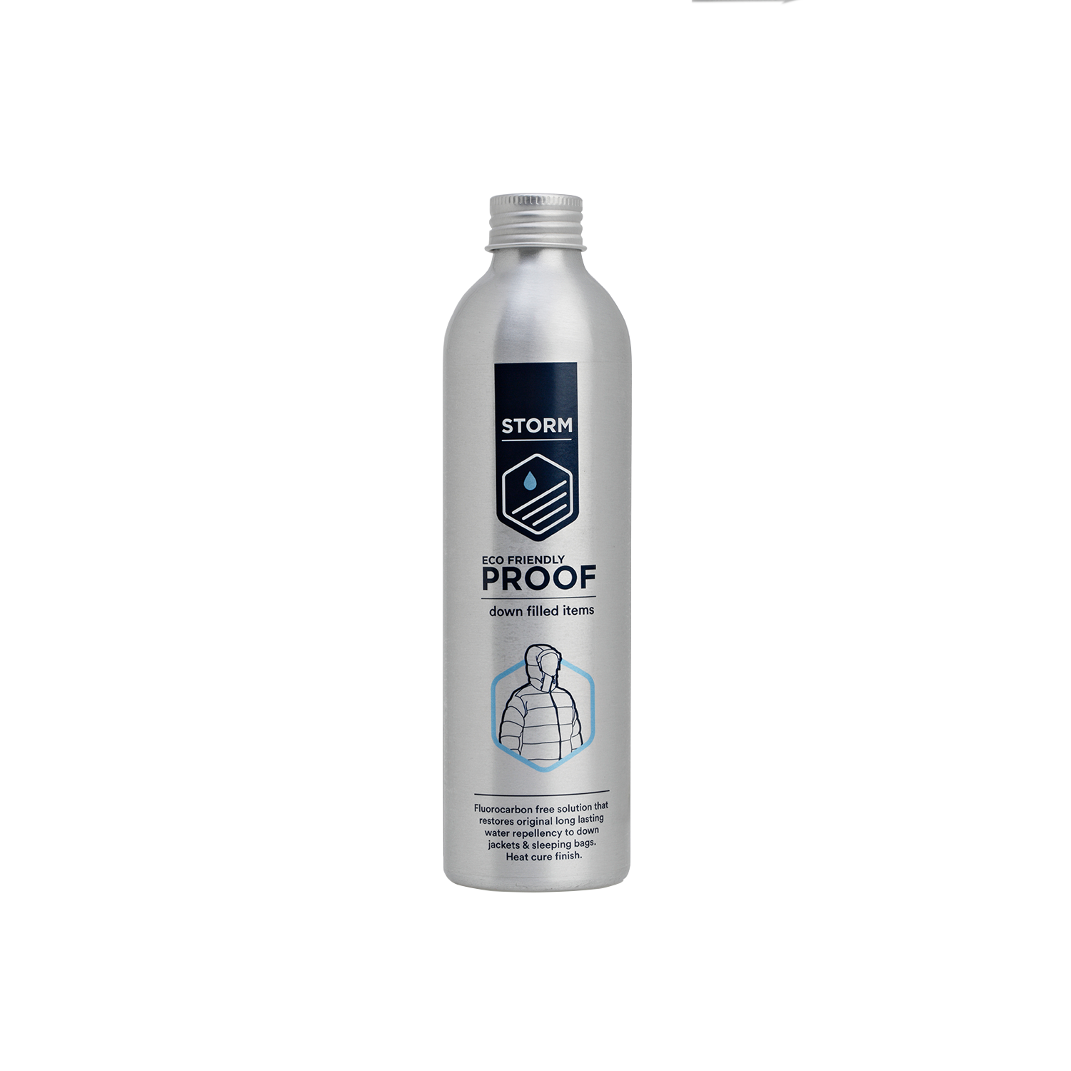 ECO DOWN PROOFER 225ML (WASH IN)